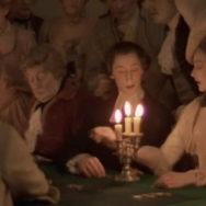 Barry Lyndon by Stanley Kubrick: «C'est l'histoire d'un mec …»