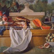 Exposition virtuelle- A la table des rois: manger, art de vivre et acte politique