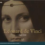 Exposition virtuelle: Léonard de Vinci