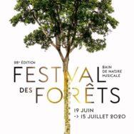Festival des forêts: musique et verdure, duo gagnantà l'heure  COVID?