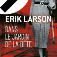 Livre «Dans le jardin de la bête»: être ambassadeur à Berlin en 1933 ...