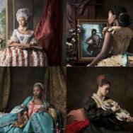 A l'avant garde: Fabiola Jean-Louis – Rewriting History