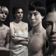 A l'avant garde: Phillip Toledano – A new kind of beauty
