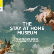 Stay at home museum : les peintres flamands à portée de clic