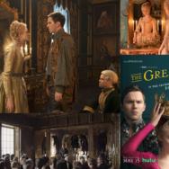 The Great: Petite Catherine deviendra Grande