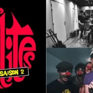 Les Satellites – Saison 2: de nouveau en orbite, il était temps!!!!