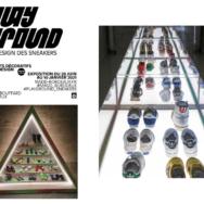 Playground - Le design des sneakers: la basket tous terrains investit Bordeaux!