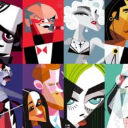 A l'avant garde: Pablo Lobato, the last illustrator on earth?
