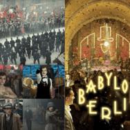 Babylon Berlin: infect et merveilleux!