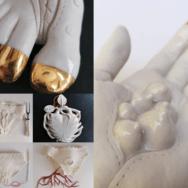 A l'avant garde: Juli About, la céramique comme un grand cri …