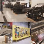 Atelier Musée de l'Imprimerie: de Gutenberg au numérique, quatre siècles d'industrie graphique