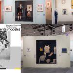 Vêtements modèles: le MUCEM expose 5 basiques de la mode