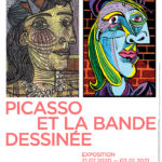 Picasso et la bande dessinée: briser les barrières