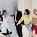 Festival de Salzbourg 2020- Cosi Fan Tutte : Mozart superbement covid compatible!