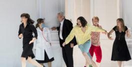 Festival de Salzbourg 2020– Cosi Fan Tutte : Mozart superbement covid compatible!