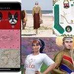 Haute couture à l'assaut du gaming: le cas d'école Gucci