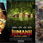 Jumanji : on n'est pas sorti de la jungle !!!
