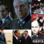 Conspiration: Wannsee sous la neige et l'horreur …