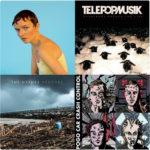 4 albums à déguster en Octobre 2020: Astrid Engberg, Télépopmusik, The Hyènes, Pogo Car Crash Control!