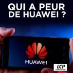 Documentaire «Qui a peur de Huawei?»: smartphones chinois et conflit géopolitique