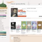 Parigramme: parce que Paris est une fête, racontons-la!!!