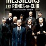 Messieurs les Ronds-de cuir: l'administration au meilleur de sa forme!!!