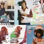 A l'avant garde: Atelier Crac-crac, modèles de tricots et petits phrases qui tuent