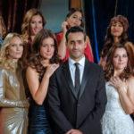 La Flamme: la télé-réalité by Jonathan Cohen, c'est juste jouissif!
