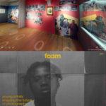 Expositions virtuelles: relation prof/élève ou jeunes talents de la photographie?