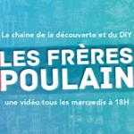 En passant sur Youtube #1 - Les Frères Poulain