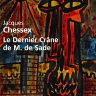 première de couverture du livre Le dernier crâne de M. de Sade