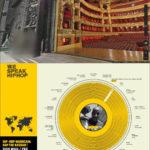 Expositions virtuelles: Opéra de Paris ou rap à l'international?