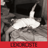 affiche du documentaire L'Exorciste selon William Friedkin