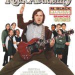 Rock Academy: bienvenue à l'école du rock!