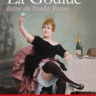 première de couverture di livre La Goulue