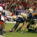 Football américain: l'équipe du podcat The Trick Playrevient sur sa passion!