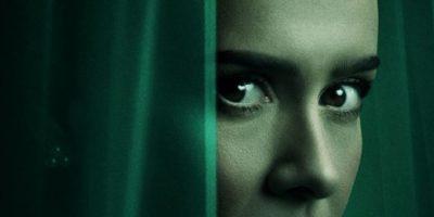 Sarah Paulson dans la série Ratched de Ryan Murphy