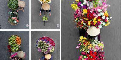 photographies de Loes Heerink