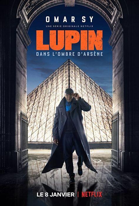 Lupin - Dans l'ombre d'Arsène
