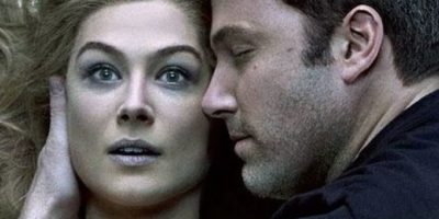 Photo extraite du film de David Fincher Gone Girl