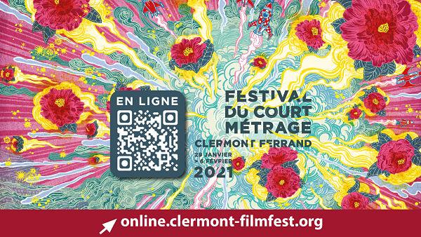 festival du court métrage de clermont ferrand 2021