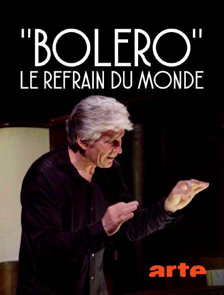 Photo du documentaire Boléro le refrain du monde