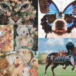 Avant-garde: Tim Klein, expert du métissage de puzzles