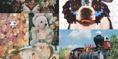 puzzles Tim Klein