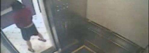 photo de la série documentaire Scène de crime - La disparue du Cecil Hotel