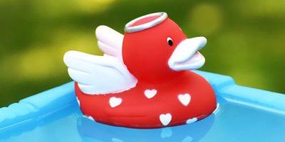 sextoy canard coeur