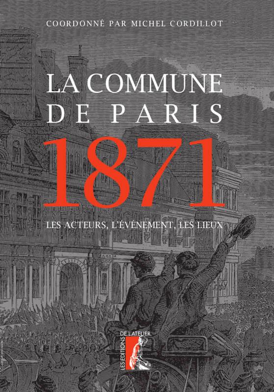 livre la commune de paris 1871