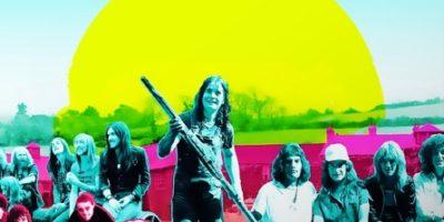 documentaire rockfield