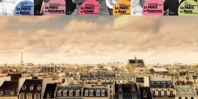 Le Paris de ...
