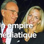 Documentaire: Murdoch, le grand manipulateur des médias… des politiques et des consciences